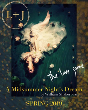 Lily & Joan Theatre Company Announces Cast & Creative Team For A MIDSUMMER NIGHT'S DREAM