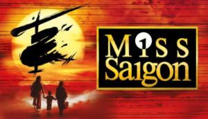 MISS SAIGON Makes Its Way to The Fabulous Fox