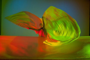 Jody Sperling/Time Lapse Dance Presents MELTING ICE-CHANGING WINDS