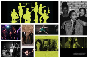 LookOut Shares Rousing Spring 2019 Lineup