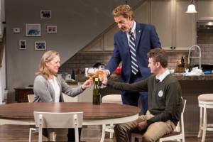 Josh Harmon's ADMISSIONS Extended At DC's Studio Theatre