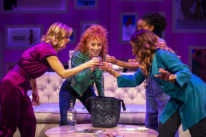 CHICK FLICK THE MUSICAL To Play Final Performance On March 16