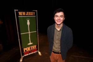 NJ Poetry Out Loud 2019 State Champion Named
