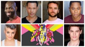Steppenwolf Announces Full Cast Of MS.BLAKK FOR PRESIDENT