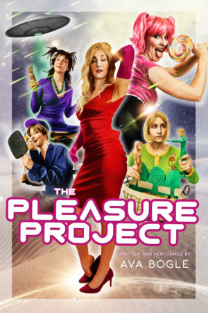 The Pleasure Project Slays Shame At ESTROGENIUS