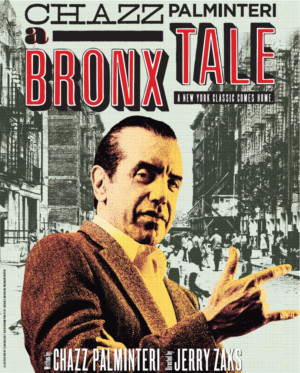 Chazz Palminteri Returns To The State Theatre To Tell A BRONX TALE