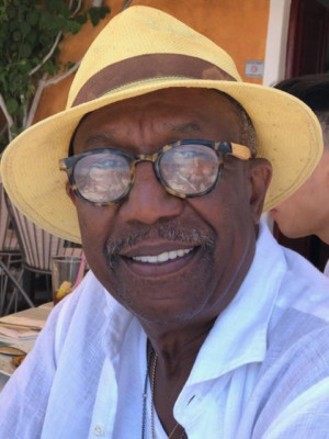 Tony Award Winner George Faison Honored At Lotus Music & Dance Festival