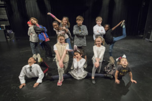 Bay Street Theater Announces Kids/Teens School Vacation Theater Camps
