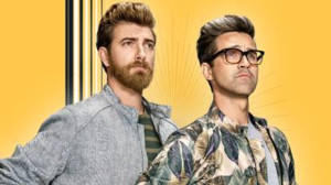 Rhett & Link: Live In Concert At The Orpheum Theater On Sale Friday