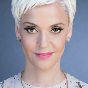 Portugal's 'Queen Of Fado' Mariza Shines On Stage At Chan Centre April 17