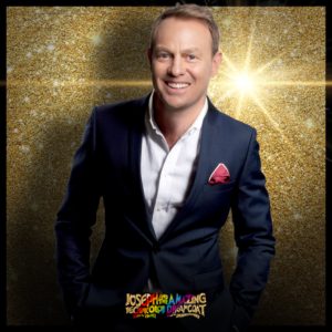 Jason Donovan Returns To JOSEPH AND THE AMAZING TECHNICOLOR DREAMCOAT