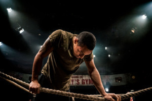 Belgrade's B2 Stage Becomes A Wrestling Ring For Nick Ahad's GLORY