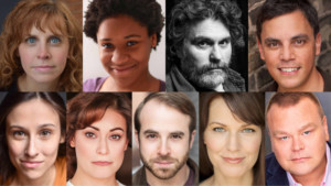 Casting Announced For Strawdog Theatre's TAKE ME