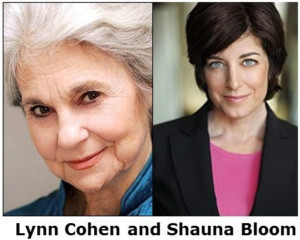 Lynn Cohen And Shauna Bloom Cast In Reading Of WHY BIRDS FLY At Dramatist Guild