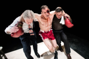The Artistic Home's REQUIEM FOR A HEAVYWEIGHT Extends Two Weeks