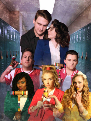 Equinox Theatre Presents HEATHERS THE MUSICAL