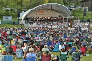 GR Symphony Unveils 25th Anniversary Picnic Pops Season