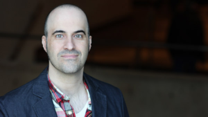 MTH Theater at Crown Center Names Tim Scott Executive Artistic Director