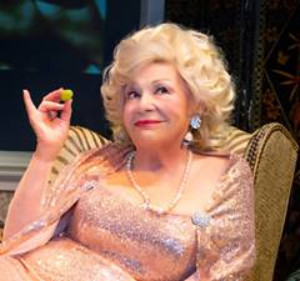 Renée Taylor Kicks Off National Tour Of MY LIFE ON A DIET This Weekend