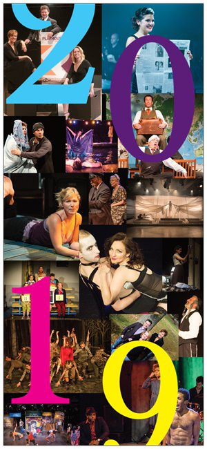 Tickets Now Available For Playhouse On Park's 10th Anniversary Gala Celebration!