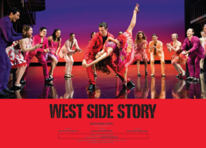 WEST SIDE STORY Is Coming To Adelaide