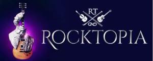 Metropolitan Entertainment And The Boch Center Present ROCKTOPIA
