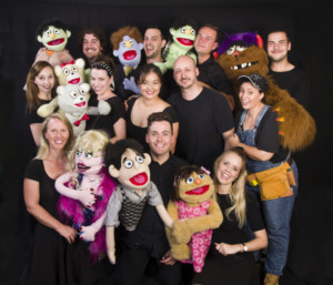 AVENUE Q Opens At Independent Theatre, North Sydney