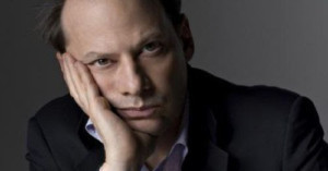 Red Bull Theatre Presents An Evening With New Yorker Essayist Adam Gopnik & Mike Birbiglia