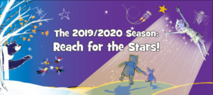Carousel Theatre for Young People Announces 2019/2020 Season