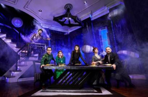 BEETLEJUICE Announces IT'S (GAME) SHOWTIME! Weekly Live Game Show And Ticket Lottery