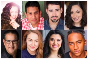 Cast, Production Team Announced For Sandra Delgado's LA HAVANA MADRID At Teatro Vista