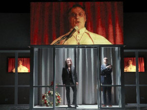 Performances Begin Tonight For THE WHITE DEVIL At The Lortel Theatre