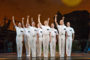 THE BOOK OF MORMON Will Return To Brisbane In January 2020
