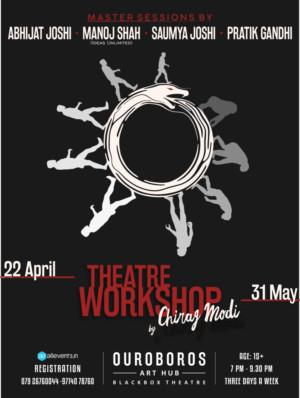 Ouroboros Will Hold a Theatre Workshop