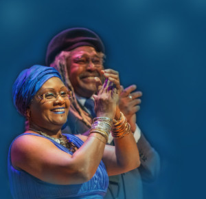 AFRO-CUBAN ALL STARS Bring Sounds Of Havana To West Hartford