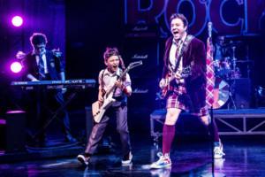 Kravis Center Presents SCHOOL OF ROCK