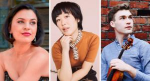 California Symphony Announces Programming For 33rd Season