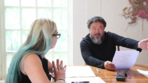 AI WEIWEI: YOURS TRULY To Receive World Premiere At SFIFF