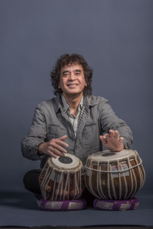 Zakir Hussain And Masters Of Percussion Return To The Southern