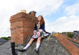 U.S. Premiere Of Fishamble's THE HUMOURS OF BANDON Announced At Irish Arts Center