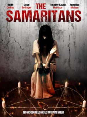 Viva Pictures Releases THE SAMARITANS On Digital and On Demand on April 16