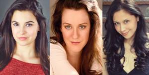 Gabi Faye, Hannah Howzdy, and Erin Leddy Will Join Tim Realbuto In Concert