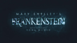 FRANKENSTEIN Will Embark on a New UK Tour
