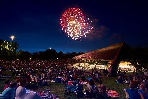 Tickets For Blossom Music Festival And Summers@Severance On Sale April 15