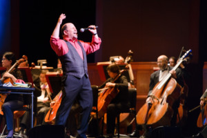 The Ohio Hosts AN EVENING WITH JASON ALEXANDER And The CSO