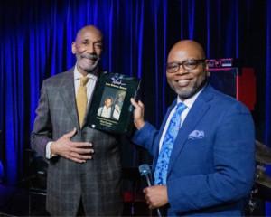 The Nash Creates 'Jazz Beacon Award' To Honor Legendary Musicians