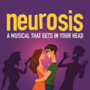 Off-Broadway Musical Comedy NEUROSIS Now Licensed Through Stage Rights
