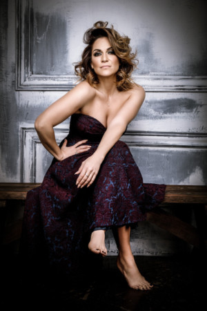 KCRep Announces Gala Featuring Broadway Star Shoshana Bean