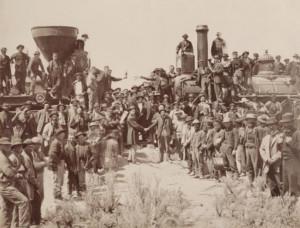 Utah Symphony And Utah Opera Commemorate 150th Anniversary Of Transcontinental Railroad