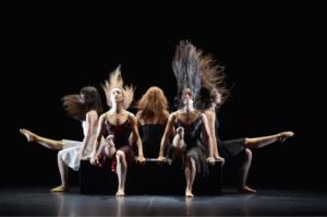Ballet Preljocaj Presents LA FRESQUE At The Soraya